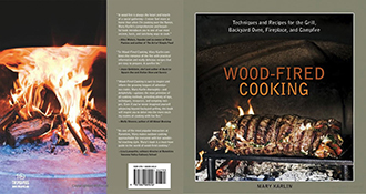 Wood Fired Book